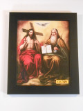 Holy Trinity 8x10 Framed Print
