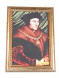 St. Thomas More 8x12 Framed Print