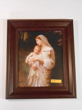 L'Innocence 8x10 Mahogany-Framed Print