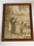Gift of the Shepherd 12x16 Framed Print