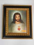 Sacred Heart of Jesus 8x10 Framed Print