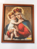 Our Lady of Good Remedy 11x13 Framed Print