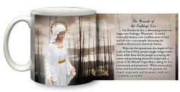 Our Lady of Good Help: The Miracle of the Peshtigo Fire Mug