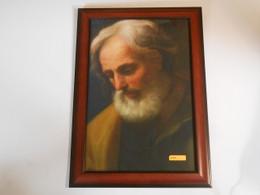 St. Joseph by Guido Reni 12x17 Framed Print