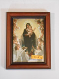 Queen of Angels 5x7 Framed Print