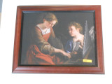 St. Cecilia 12x16 Framed Print