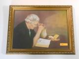 Gratitude 9x13 Framed Print