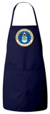 Air Force Apron (Navy)