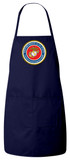 Marines Apron (Navy)