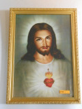 Sacred Heart (Traditional) 11x16 Framed Print
