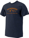 Fatherhood: The Ultimate Adventure T-Shirt