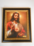 Sacred Heart of Jesus 11x15 Framed Print