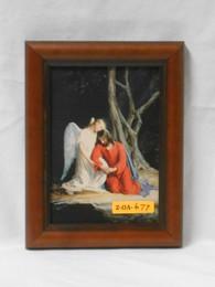Gethsemane 5x7 Framed Print