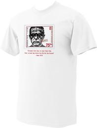 St. Maximilian Kolbe 75th Anniversary T-Shirt