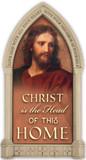 Christ at 33 House Blessing Threshold Hanger