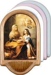 St. Anne Holy Water Font