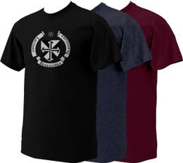 Dominican Shield T-Shirt