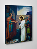 Emmerich Stations of the Cross Gallery Wrapped Canvas