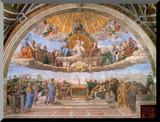 Disputation of the Eucharist