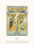 Crucifixion Paper Print