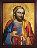 St. James Framed Art