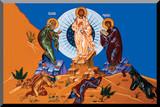 Transfiguration by Fr. Thomas Loya