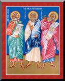 The Holy Patriarchs by Fr. Thomas Loya