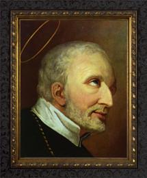 St. Alphonsus Ligouri Framed Art