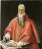 St. Jerome Print