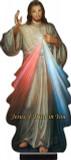 Divine Mercy Standee