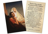 Parents' Prayer for the Vocations of their Children