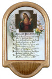 House Blessing Holy Water Font