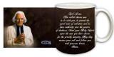 St. John Vianney Mug