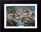 World Meeting of Families Papal Mass Aerial Commemorative Photograph