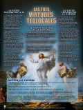 Spanish The Three Theological Virtues Explained Poster