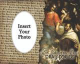 St. John of the Cross Photo Frame
