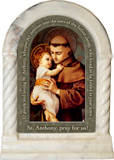 St. Anthony Prayer Desk Shrine