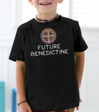 Future Benedictine Toddler Tee