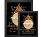 Come Holy Spirit Poster
