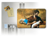 Holy Family Magnet