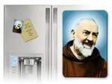 St. Padre Pio Magnet