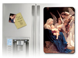 Song of the Angels Magnet