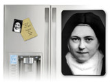 St. Therese (Nun) Magnet