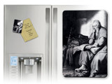 St. Paul in Prison Magnet