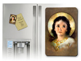 The Christ Child Magnet