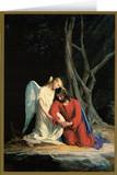 Gethsemane Greeting Card