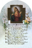 House Blessing Arched Magnet