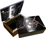 Trinity 3N1 (Storm) Keepsake Box