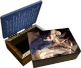 Song of the Angels Keepsake Box