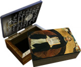 St. Thomas Aquinas Keepsake Box